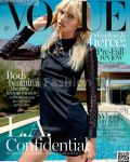 Vogue Thailand August 2015 - Model Devon Windsor