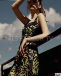Simple The Magazine N. 5 Aug 2015 - Model Lucy Evans
