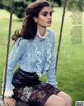 Vogue Spain September 2015 - Model: Taylor Hill #voguespain #taylorhill