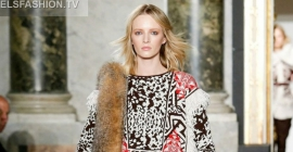 Emilio Pucci FWT 2013 - Milan Fashion Week